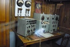De Nederlandsche Telegraaf Maatschappij Radio-Holland NV