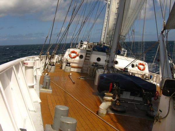 (Ex-) kapiteins en stuurlieden gezocht