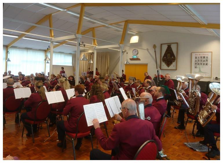 Soli Harmonieorkest en MultiVokaal op Koffieconcert 22 oct.