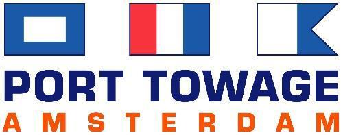 Port Towage Amsterdam