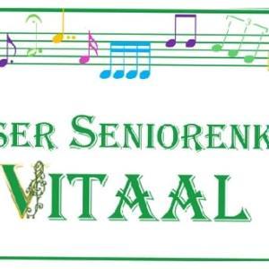 Velser Seniorenkoor 'Vitaal'