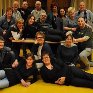 Theatergezelschap Stichting Plug-In