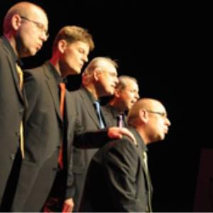 A Capella Groep Brothers-4-Tune