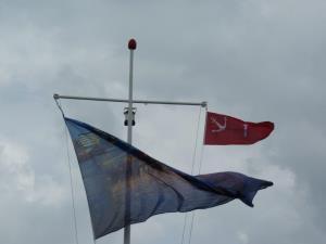 Vaartocht Kapitein Anna