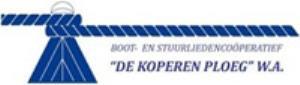 Boatmen association De Koperen Ploeg W.A.