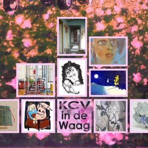 Het Kunstenaars Collectief Velsen (KCV)