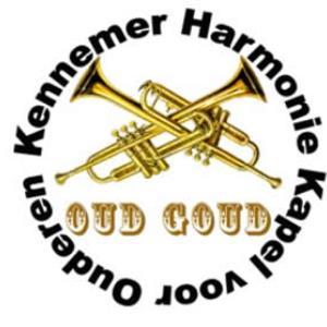 Kennemer Harmoniekapel voor Ouderen 'Oud Goud'