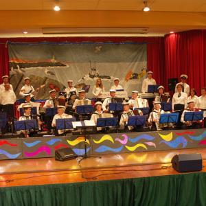 Showorkest en Accordeonvereniging De Klavierschippers