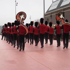 Muziekvereniging IJmuider Harmonie