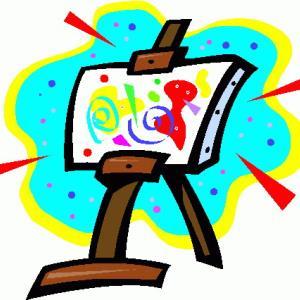 Amateur teken en schilder vereniging 'Terpen Tijn'