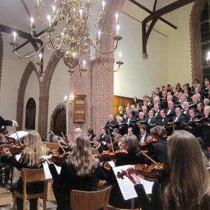"""Christelijke Oratorium Vereniging C.O.V. """"IJmuiden"""""""