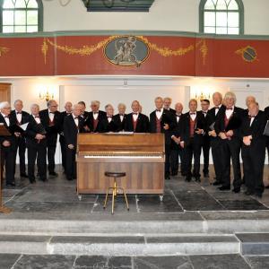 Christelijk Mannenkoor 'IJmuiden'