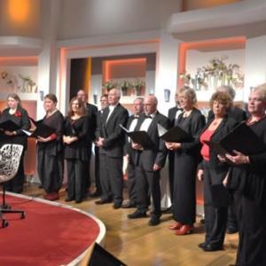 OPERA-koor Belcanto